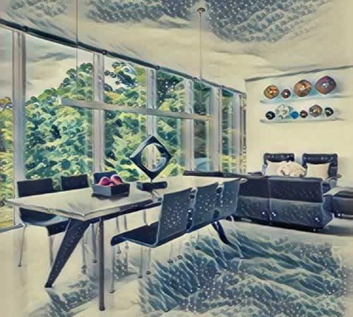 Best Interior Look